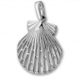 Сребърен медальон без Камък 180896-Медальони
