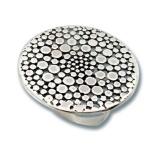 Сребърен пръстен без камък 1535843-Пръстени