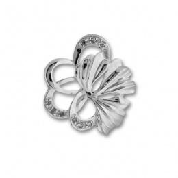 Сребърен пръстен с Камък 173934-Пръстени