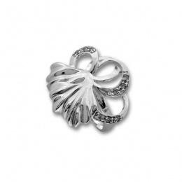 Сребърен пръстен с Камък 1615934-Пръстени
