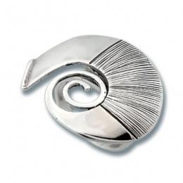 Сребърен пръстен без камък 1535832-Пръстени