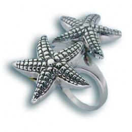 Сребърен пръстен без камък 1535264-Пръстени