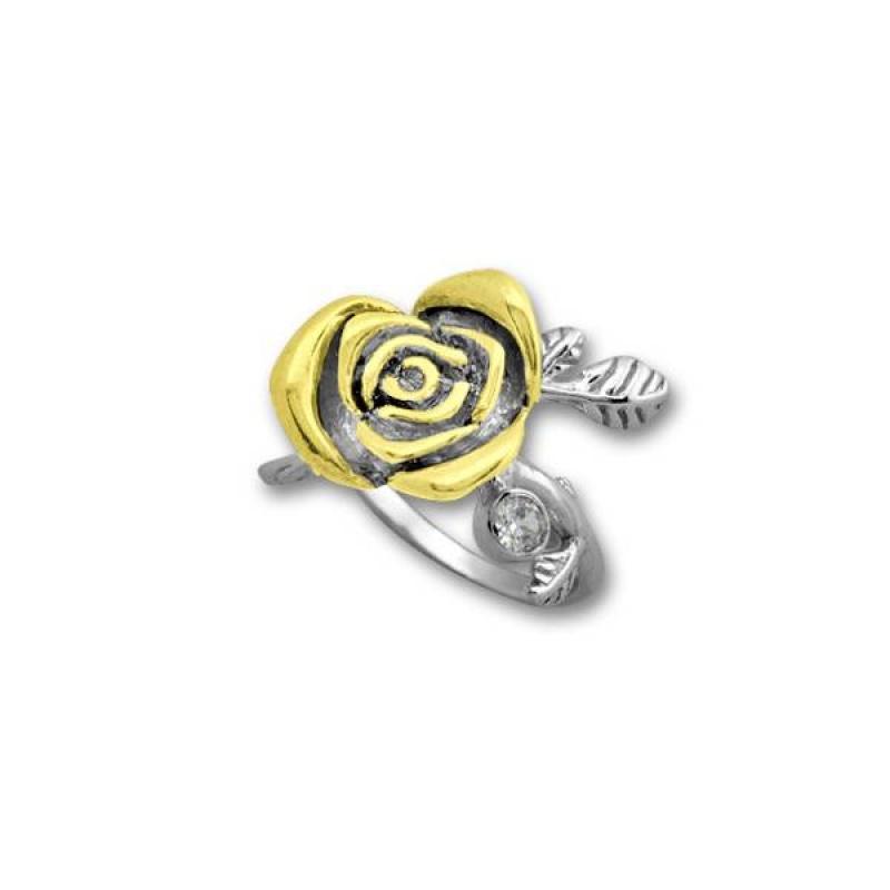 Сребърен пръстен с Камък 1595897.1-Пръстени