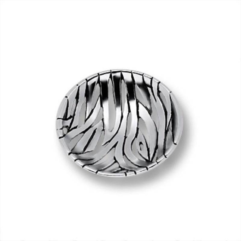 Сребърен медальон без Камък 180863-Медальони