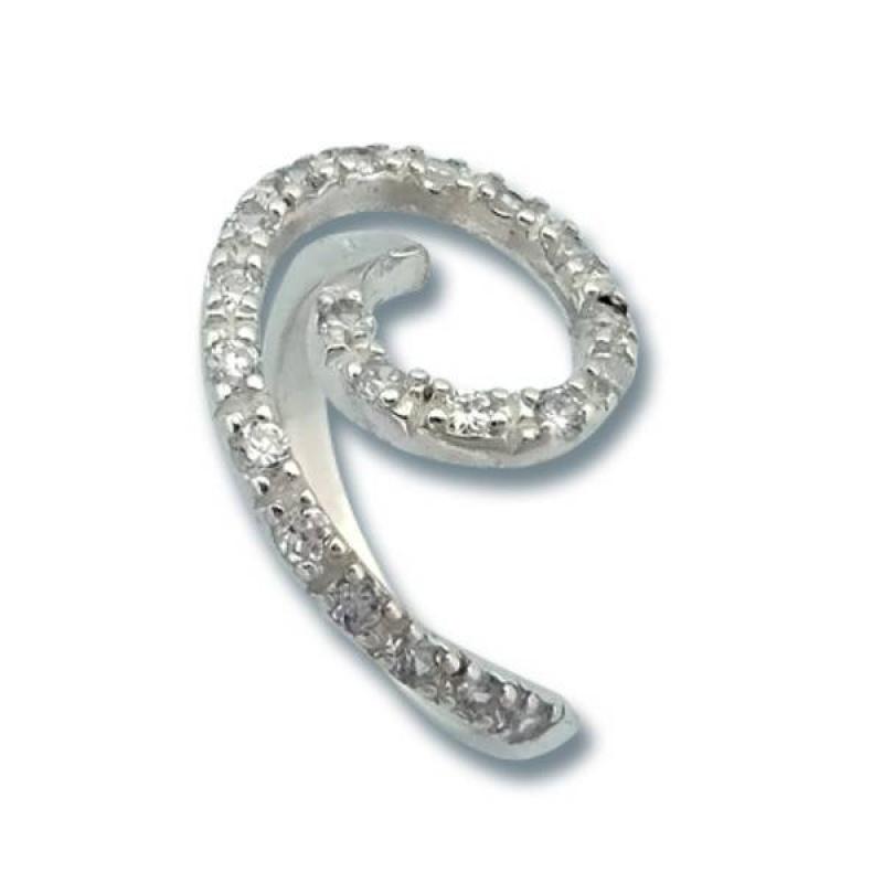 Сребърен пръстен с Камък 1625836-Пръстени