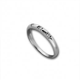 Сребърен пръстен с Камък 1625885-Пръстени