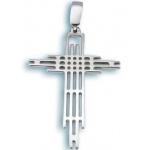 Melinas - Сребърен медальон без Камък 177350-Сребърни бижута