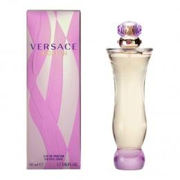 Versace WOMAN - Парфюмна вода за жени EDP 50 мл-Парфюми